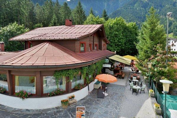 Gasthof Restaurant Waldcafe - фото 20