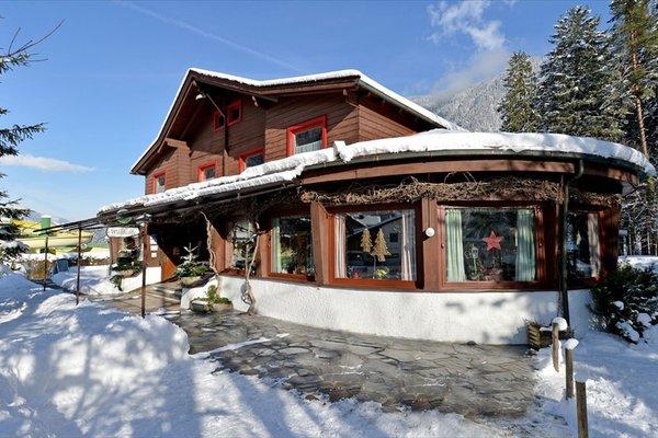 Gasthof Restaurant Waldcafe - фото 21