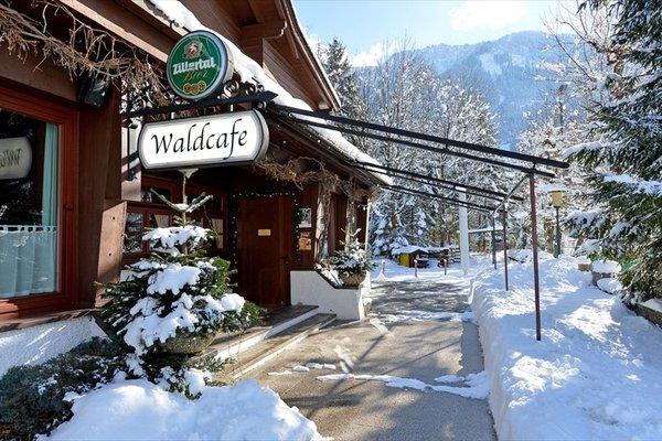 Gasthof Restaurant Waldcafe - фото 22