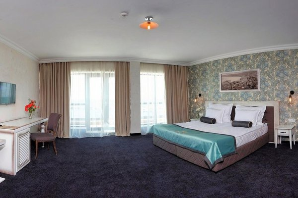 Hotel Antik - фото 2