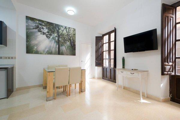 Apartamentos La Alcaiceria - фото 1