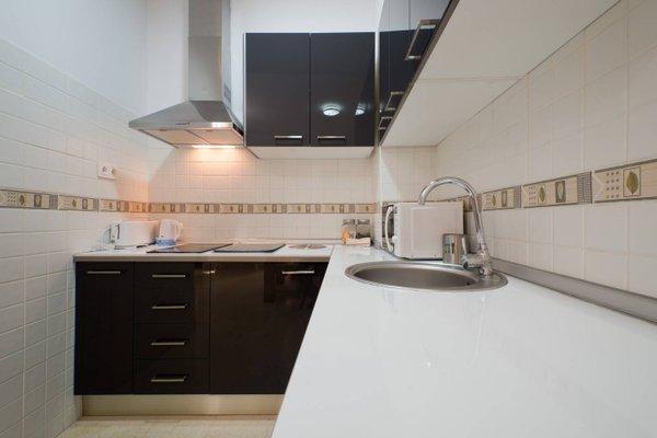 Apartamentos La Alcaiceria - фото 10