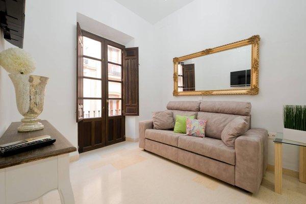 Apartamentos La Alcaiceria - фото 13