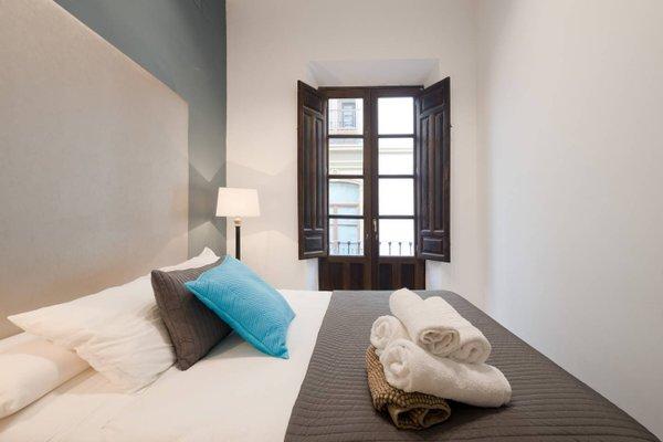 Apartamentos La Alcaiceria - фото 17