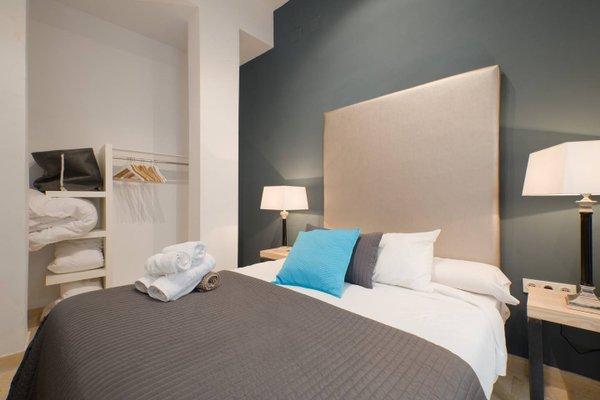 Apartamentos La Alcaiceria - фото 18