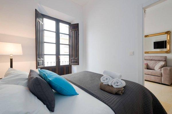 Apartamentos La Alcaiceria - фото 19