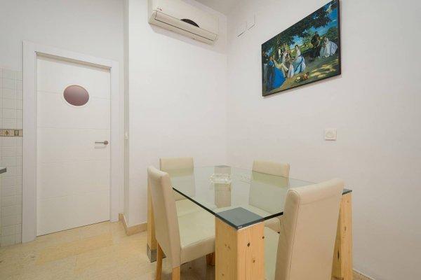 Apartamentos La Alcaiceria - фото 22