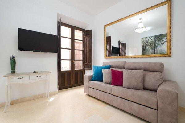 Apartamentos La Alcaiceria - фото 7