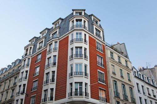 Pick a Flat - Residence Saint Michel / Sommerard - фото 50