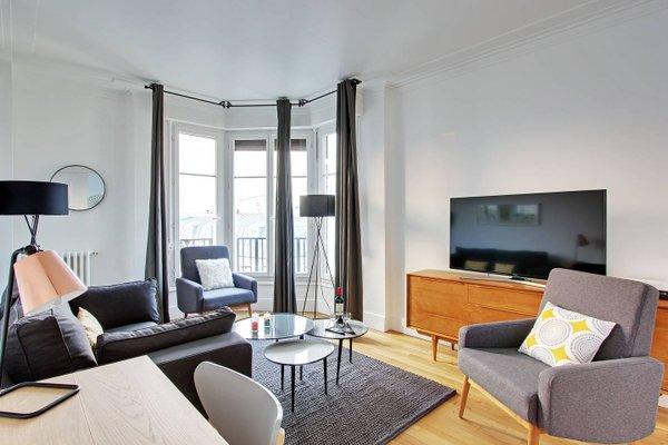 Pick a Flat - Residence Saint Michel / Sommerard - фото 1