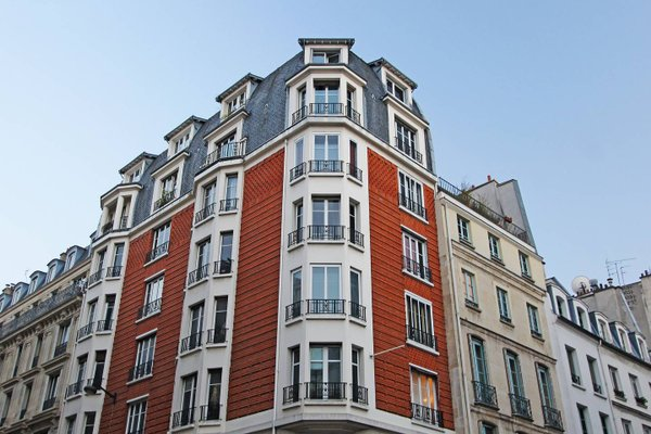 Pick a Flat - Residence Saint Michel / Sommerard - фото 12