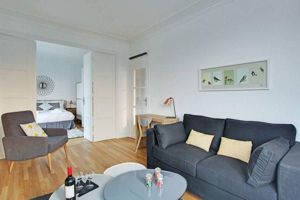 Pick a Flat - Residence Saint Michel / Sommerard - фото 2