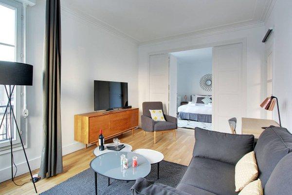 Pick a Flat - Residence Saint Michel / Sommerard - фото 3