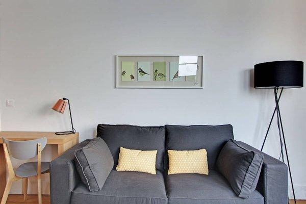 Pick a Flat - Residence Saint Michel / Sommerard - фото 6