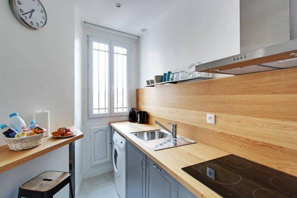 Pick a Flat - Residence Saint Michel / Sommerard - фото 7