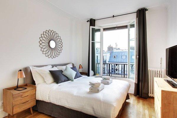 Pick a Flat - Residence Saint Michel / Sommerard - фото 8