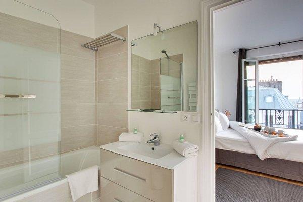 Pick a Flat - Residence Saint Michel / Sommerard - фото 9