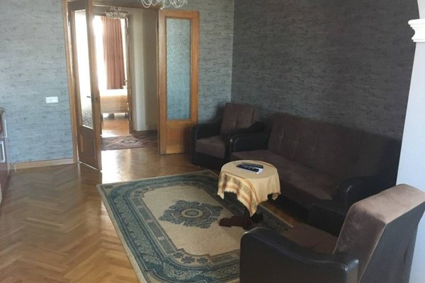 Apartment On Vakhtang Gorgasali St - фото 2