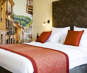 Galilion Hotel Ramot Naftali Israel