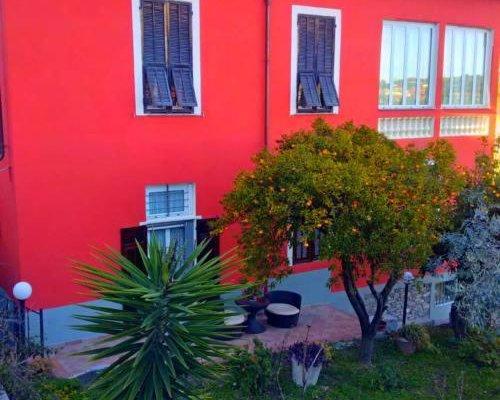 Casa Narciso - фото 27