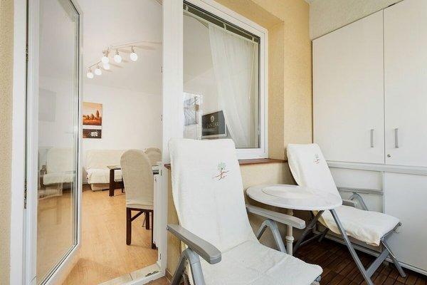 Jantar Apartamenty Port Kolobrzeg - фото 1