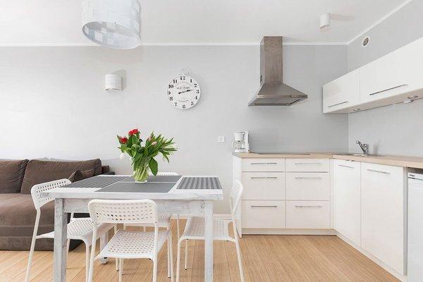 Jantar Apartamenty Port Kolobrzeg - фото 2