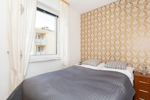 Jantar Apartamenty Port Kolobrzeg - фото 3