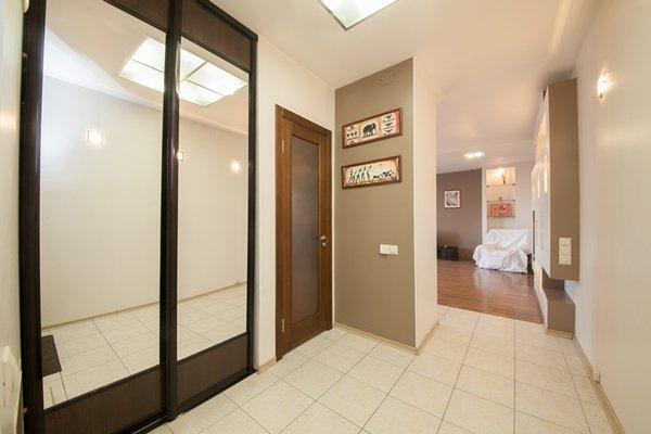 Apartment na Dubrovinskogo 104 - фото 3