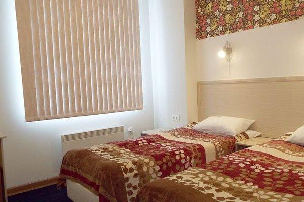 Отель Арго - фото 50