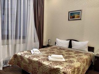 Фото отеля Отель Ялос