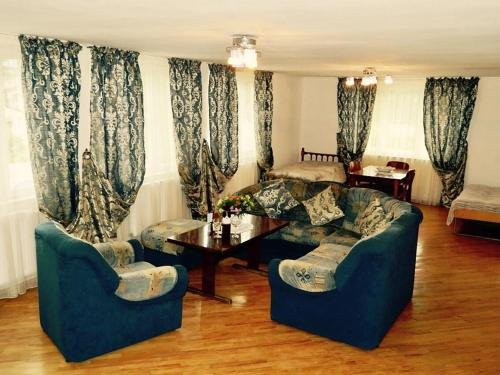 Erik's Guest House - фото 2