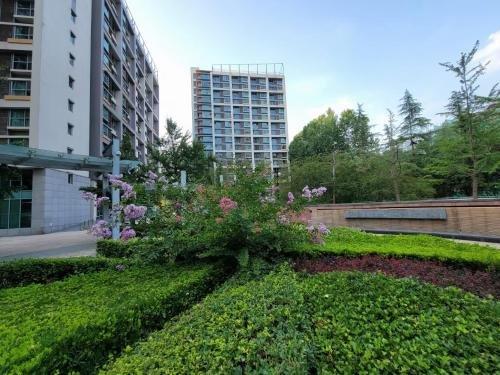 Beijing Yasiming Haisheng Service Apartment - фото 40