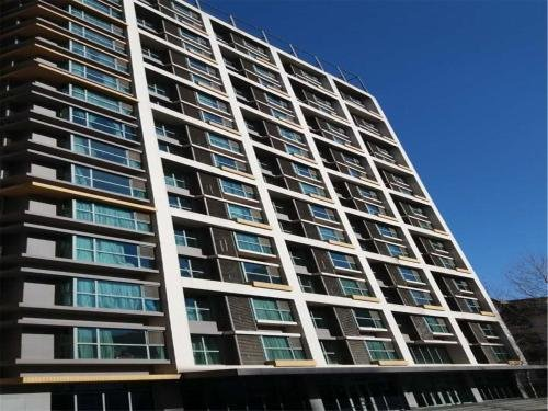 Beijing Yasiming Haisheng Service Apartment - фото 14