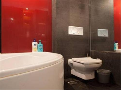 Beijing Yasiming Haisheng Service Apartment - фото 9