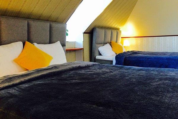 Tallinn City Apartments Residence - фото 1