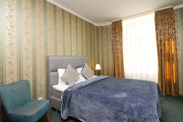 Tallinn City Apartments Residence - фото 2
