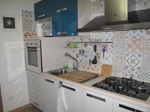 Sale e Vele Apartments - фото 13