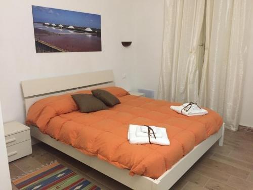 Sale e Vele Apartments - фото 15