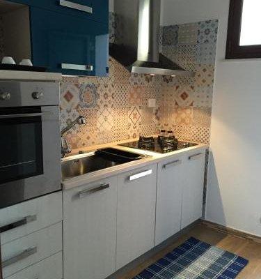 Sale e Vele Apartments - фото 2