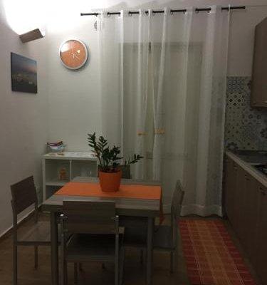 Sale e Vele Apartments - фото 21