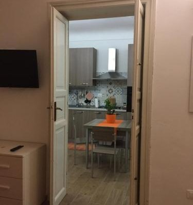 Sale e Vele Apartments - фото 22