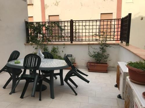Sale e Vele Apartments - фото 4