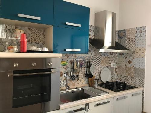 Sale e Vele Apartments - фото 5