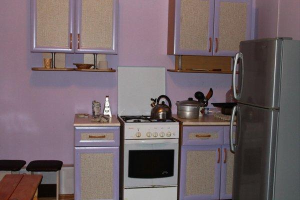 Guest House Morskaya 2/2 - фото 13