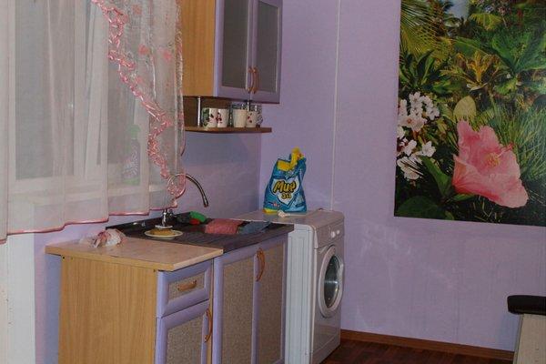 Guest House Morskaya 2/2 - фото 14