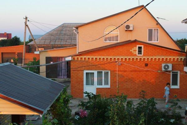 Guest House Morskaya 2/2 - фото 15