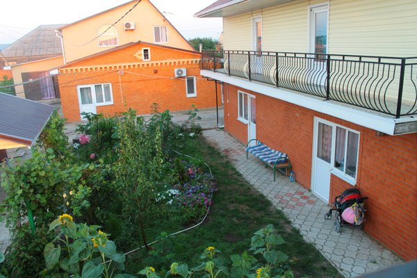 Guest House Morskaya 2/2 - фото 16