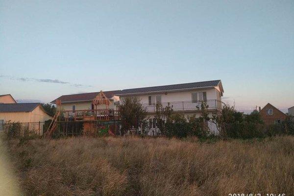 Guest House Morskaya 2/2 - фото 8