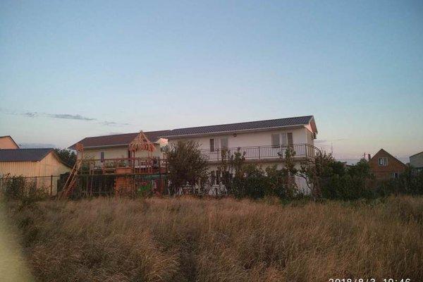 Guest House Morskaya 2/2 - фото 9