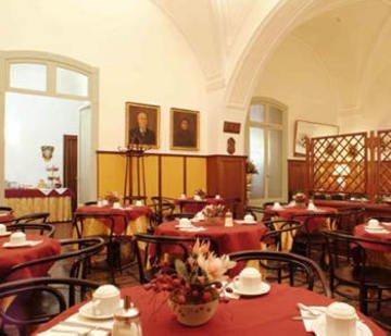 Al Duomo Inn - фото 11